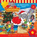 Folge 21: als Weihnachtsmann/Benjamin Blümchen