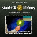 Die alten Fälle [Reloaded], Fall 38: Das gesprenkelte Band/Sherlock Holmes
