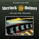 Die alten Fälle [Reloaded], Fall 39: Die Thor-Brücke/Sherlock Holmes