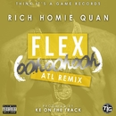 Flex (Ooh, Ooh, Ooh) [KE On The Track Remix]/Rich Homie Quan