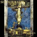 Biotech Is Godzilla (Live) [Remastered]/SEPULTURA