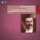 Strauss: Operettas/Strauss: Operettas