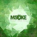 We Are Born Free (Remixes)/Msoke