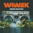 Drum Nation EP/Wiwek