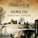 Snowblind - Cherringham - A Cosy Crime Series: Mystery Shorts 8 (Unabridged)/Matthew Costello, Neil Richards