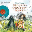 Flo und der Schnüffel-Büffel (Gekürzte Lesung)/Max Moor