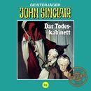 Tonstudio Braun, Folge 89: Das Todeskabinett/John Sinclair