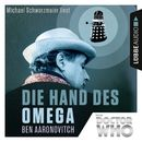 Die Hand des Omega - Doctor Who Romane 1 (Gekürzt)/Ben Aaronovitch