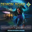 Demon Road - Höllennacht in Desolation Hill/Derek Landy