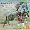 Handel goes Wild/Christina Pluhar