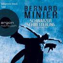 Schwarzer Schmetterling (Ungekürzte Fassung)/Bernard Minier