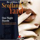 Folge 28: One Night Stands/Die größten Fälle von Scotland Yard