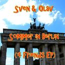 Sommer in Berlin [4 Friends EP]/Sommer in Berlin (4 Friends EP)