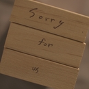 Sorry For Us/Echae Kang
