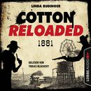 Cotton Reloaded, Folge 55: 1881 - Serienspecial/Jerry Cotton