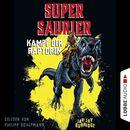 Supersaurier - Kampf der Raptoren 1 (Gekürzt)/Jay Jay Burridge