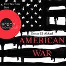American War (Ungekürzte Lesung)/Omar El Akkad