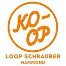 Hammond/Loop Schrauber
