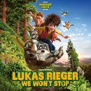 We Won't Stop (Original Bigfoot Junior Titelsong)/Lukas Rieger
