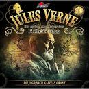 Die neuen Abenteuer des Phileas Fogg, Folge 11: Die Jagd nach Kapitän Grant/Jules Verne