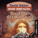 Die Ehre der Königin - Honor Harrington Teil 2 (Ungekürzt)/David Weber