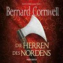 Die Herren des Nordens - Wikinger-Saga, Band 3 (Gekürzt)/Bernard Cornwell