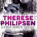 Lange sorte negle (uforkortet)/Therese Philipsen