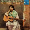 Albéniz y Falla en guitarra/Ernesto Bitetti