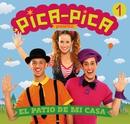 La Cucaracha con mariachis en Xochimilco (México)/Pica-Pica