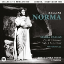 Bellini: Norma (1952 - London) - Callas Live Remastered/Maria Callas