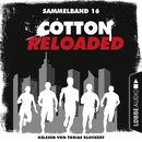 Cotton Reloaded, Sammelband 16: Folgen 46-48/Jerry Cotton
