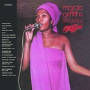 Naturally / Steppin'/Marcia Griffiths