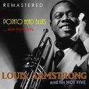 Potato Head Blues... and More Hits (Remastered)/Louis Armstrong & His Hot Five