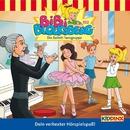 Folge 102: Die Ballett-Tanzgruppe/Bibi Blocksberg