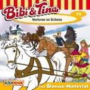 Folge 73: Verloren im Schnee/Bibi und Tina