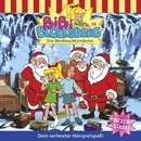 Folge 38: Die Weihnachtsmänner/Bibi Blocksberg