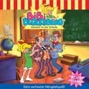 Folge 2: Hexerei in der Schule/Bibi Blocksberg