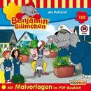 Folge 122: als Polizist/Benjamin Blümchen