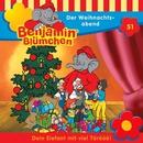 Folge 51: Der Weihnachtsabend/Benjamin Blümchen
