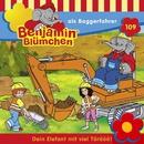 Folge 109: als Baggerfahrer/Benjamin Blümchen