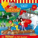 Folge 131: auf großer Floßfahrt/Benjamin Blümchen