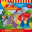 Folge 129: Der Drachenflugtag/Benjamin Blümchen