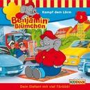 Folge 3: Kampf dem Lärm/Benjamin Blümchen