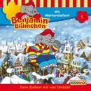 Folge 1: als Wetterelefant/Benjamin Blümchen