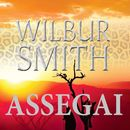 Assegai - Courtney-serien 12 (uforkortet)/Wilbur Smith