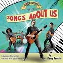 Songs About Us/Kerry Fenster