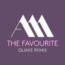 The Favourite (Quake Remix)/Aston Merrygold