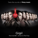 Gigil/Moonstar88, Jensen & The Flips
