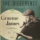 The Difference (Acoustic)/Graeme James