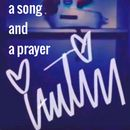 A Song and a Prayer/I am TIM
